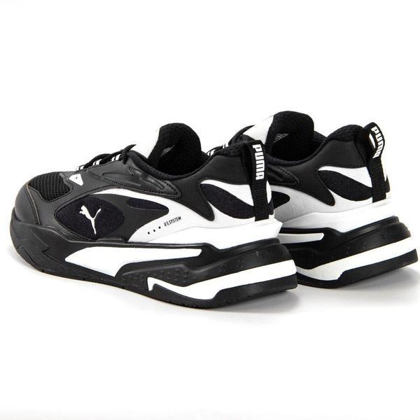 Rs-Fast 'Puma Black - Puma White'