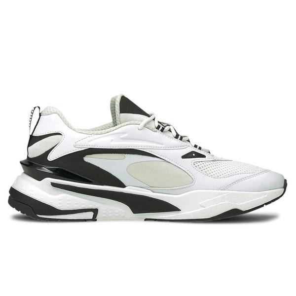 Rs-Fast 'Puma White - Puma Black'