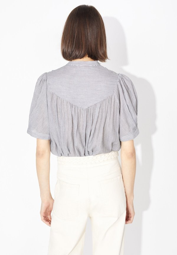 Masscob Calo Shirt - Graphite