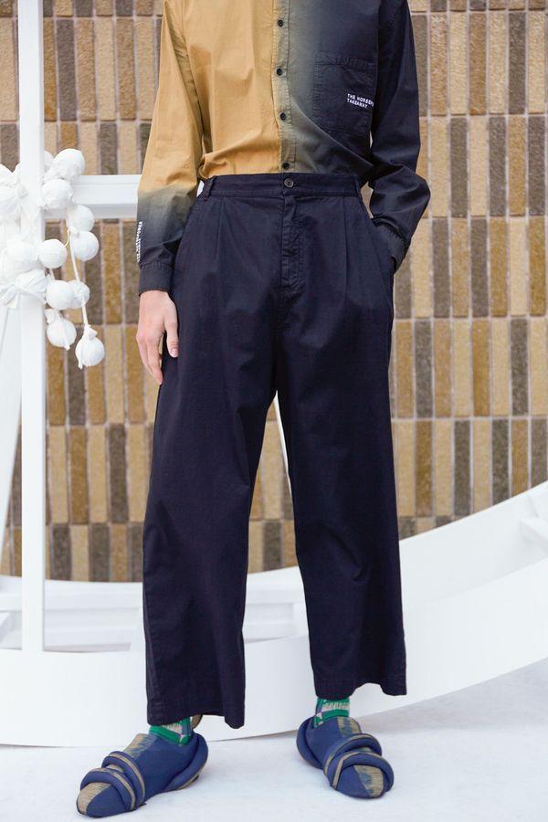 Henrik Vibskov New Tanoi Trousers