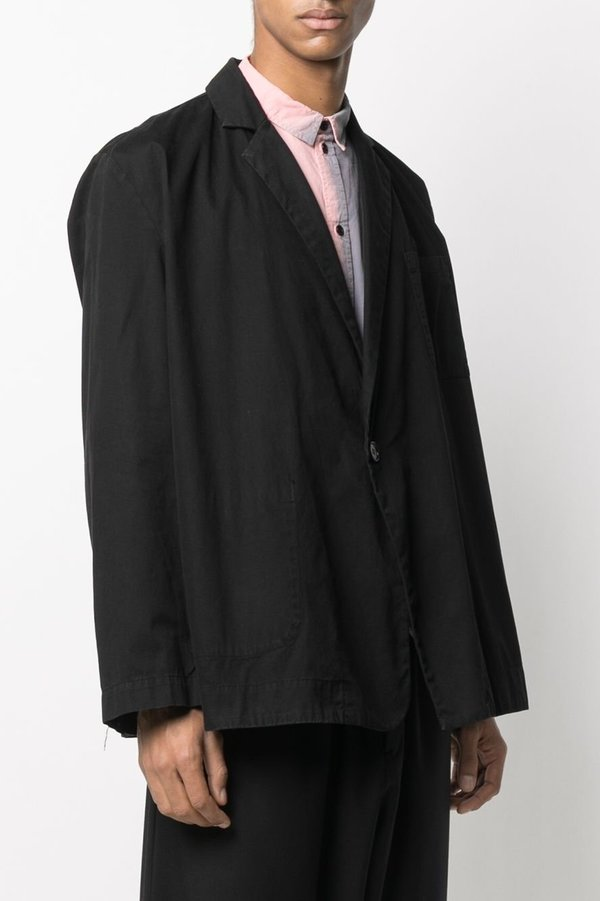 Henrik Vibskov The Big Blazer - Black
