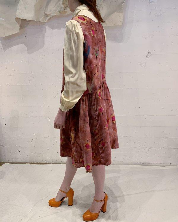 Berry Swirl Dress