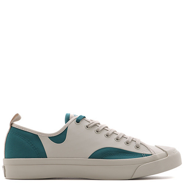 Men's CONVERSE FIRST STRING JACK PURCELL HANCOCK RALLY OX WHITE on Garmentory