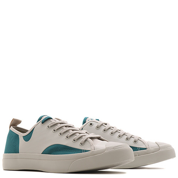 Men's CONVERSE FIRST STRING JACK PURCELL HANCOCK RALLY OX WHITE