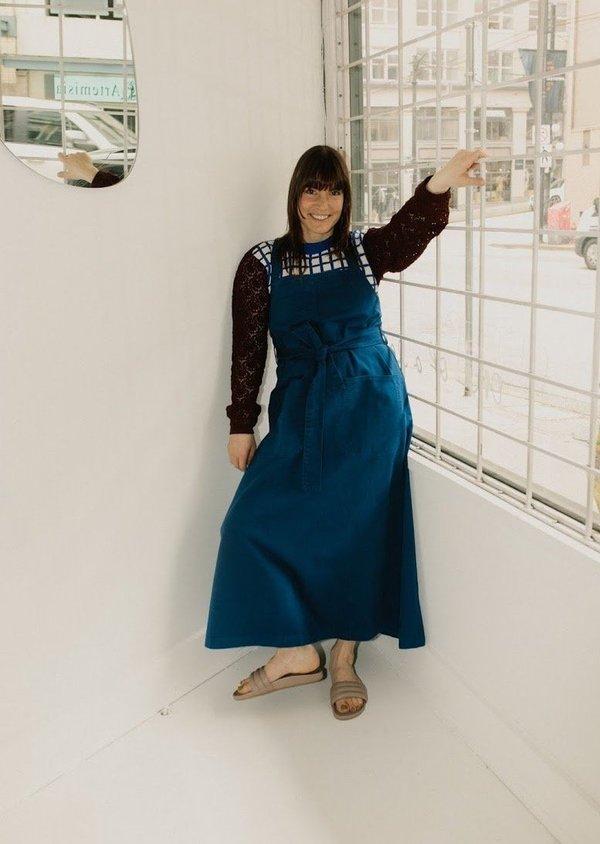 Rachel Comey Goff Dress - Blue