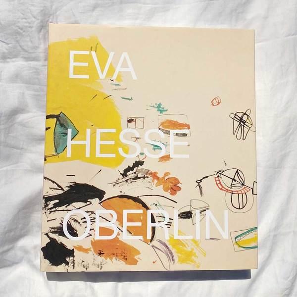 Eva Hesse: Oberlin Drawings