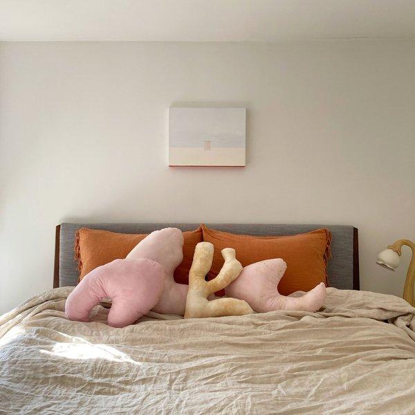 Pillow Puff