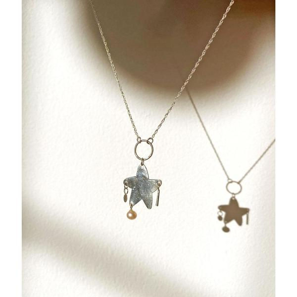 Up High Charm Necklace