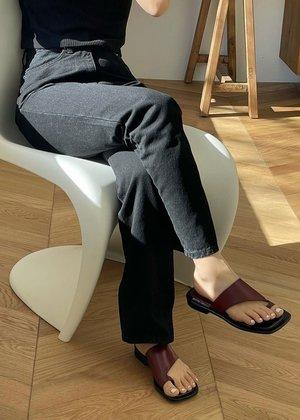 W A N T S Nola Sandals