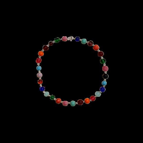 Brooke Callahan Bubble Necklace