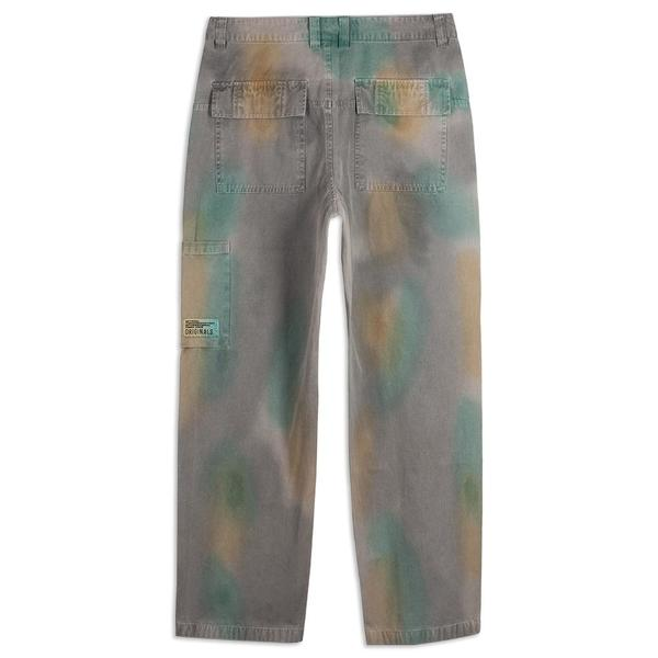 thisisneverthat Fatigue Pant - Green