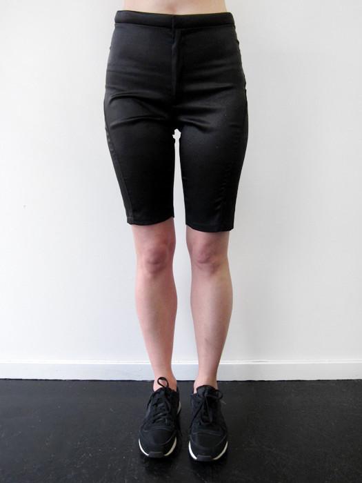 Suzanne Rae Biker Shorts