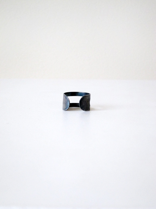 Kat Seale Cut Out Ring