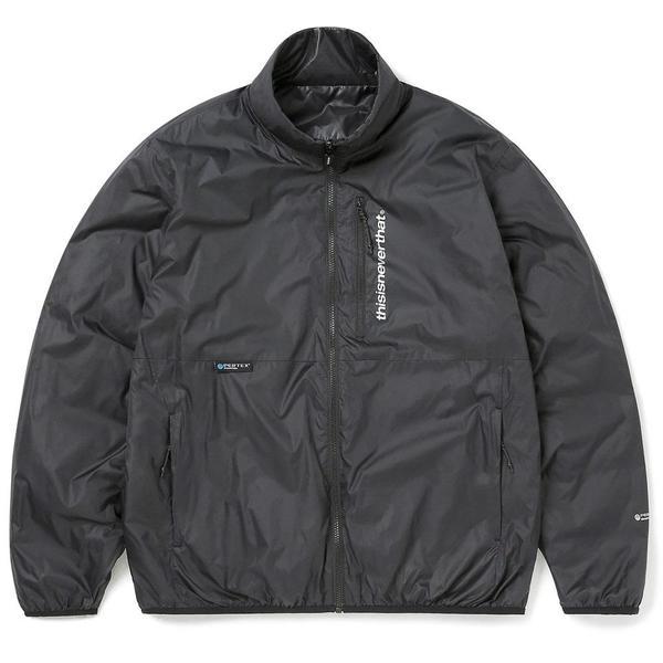 ThisIsNeverThat PRETEX SP Reversible Jacket - Black