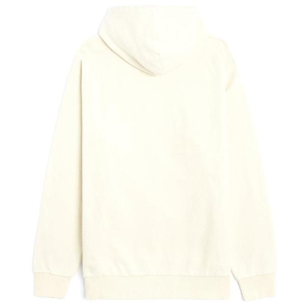 CARHARTT WIP Hooded Contra Sweat - Natural