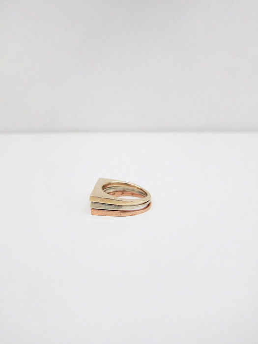 Samma Cutout Ring #3