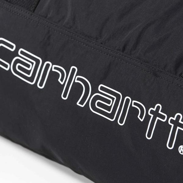 CARHARTT WIP Terrace Duffle - Black