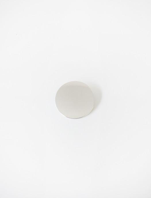 Saskia Diez Paillettes Button