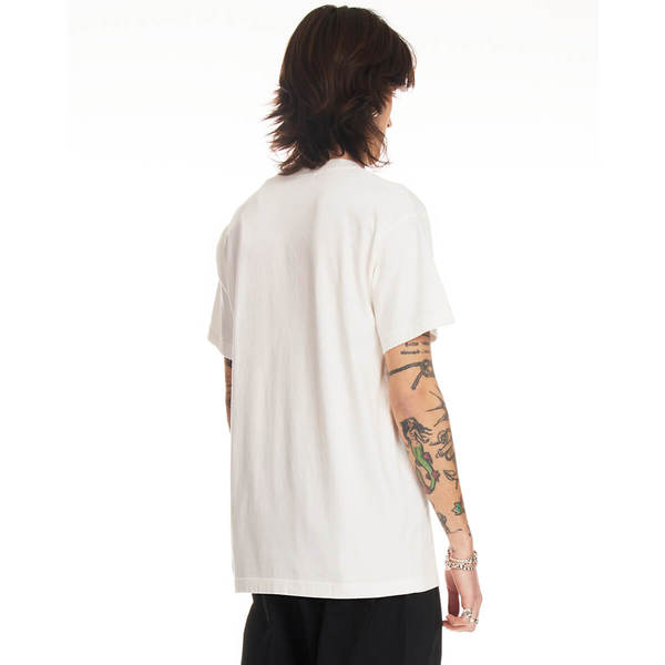 Ambush Emblem Basic T-shirt - White