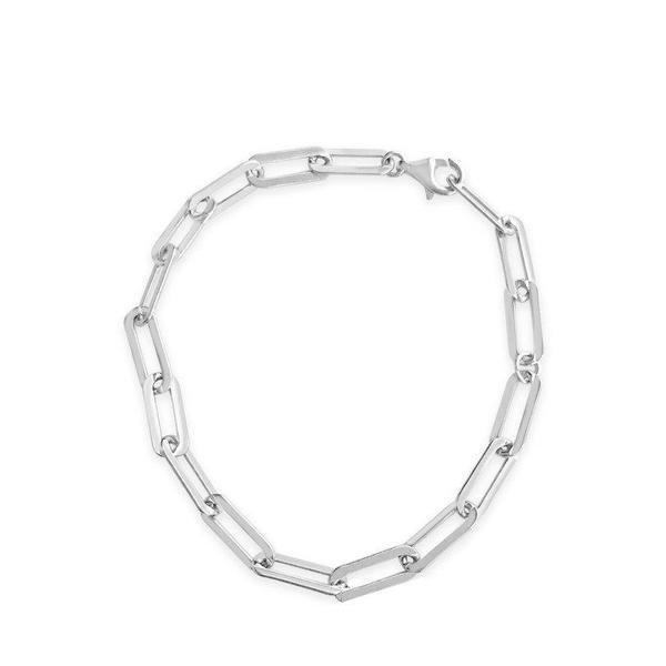Sierra Winter Jewelry Hank Bracelet - Sterling Silver