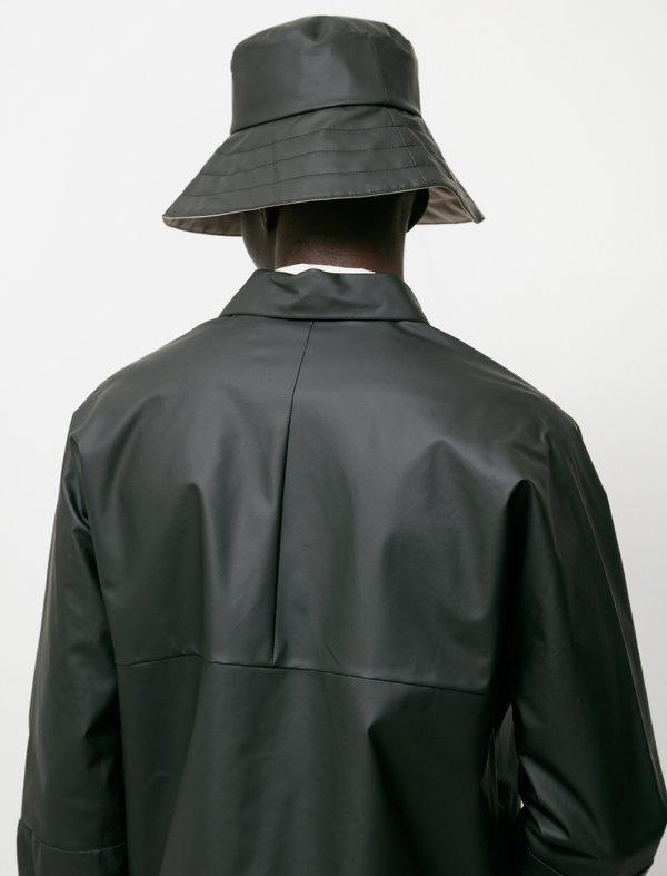 Unisex Stephan Schneider Verona Hat - Black