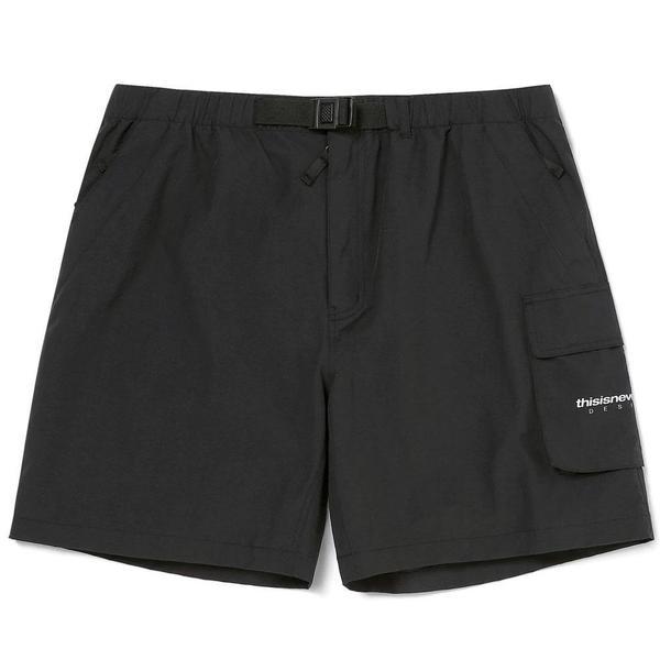 ThisIsNeverThat DSN SUPPLEX Short - Black