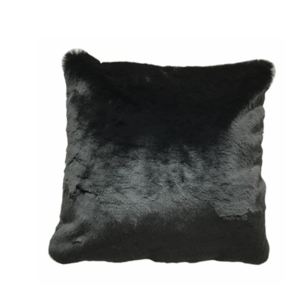 Design Life Kids Faux Fur Pillow