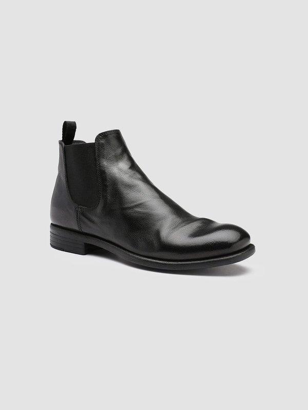 officine creative calixte boot - nero