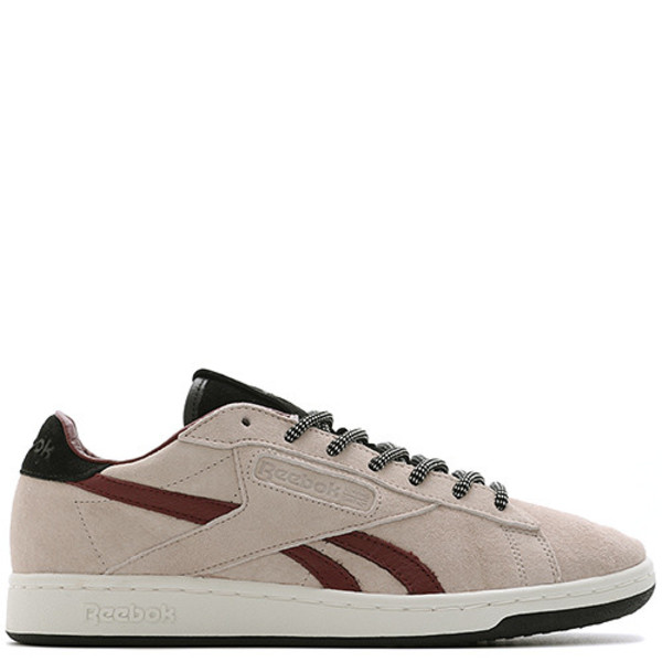 Dapper Tan Kitchen: REEBOK CERTIFIED X SOCIAL STATUS NPC UK DAPPER COURT / TAN