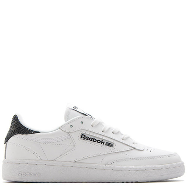 Reebok Club C lace-up sneakers low price fee shipping sale online fli75