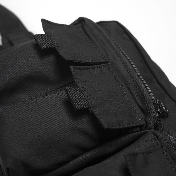 CARHARTT WIP Elmwood Hip Bag - Black