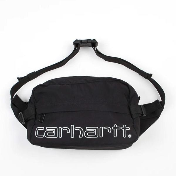 CARHARTT WIP Terrace Hip Bag - Black