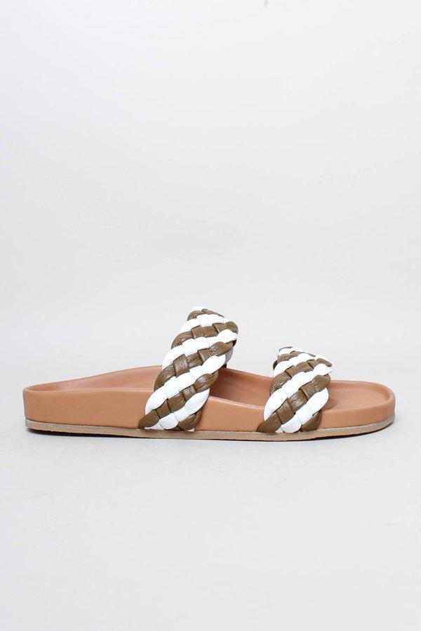 Rachel Comey Fletch Sandal - White
