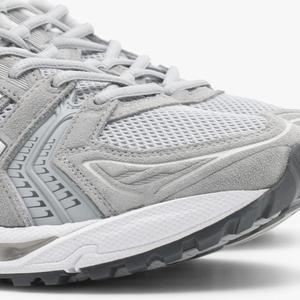ASICS Gel-Kayano 14 Sneakers - Piedmont Grey/Sheet Rock