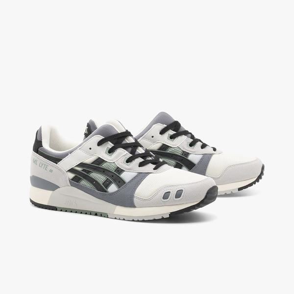 ASICS Gel-Lyte III OG Sneakers - Ivory/Black