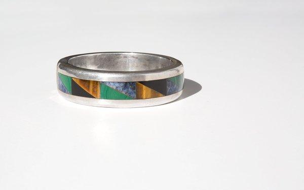 Vintage Attendolo Bracelet