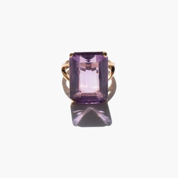 Vintage Jarrige Ring