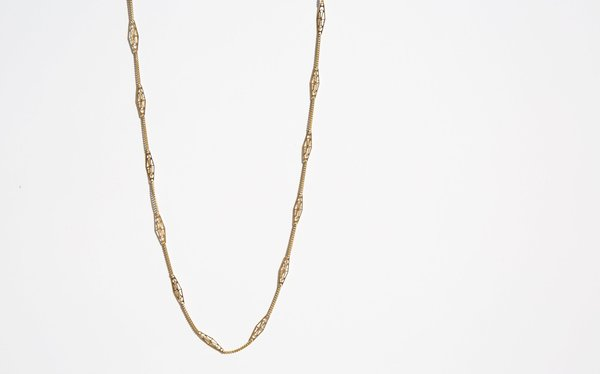 Vintage Mantovani Chain