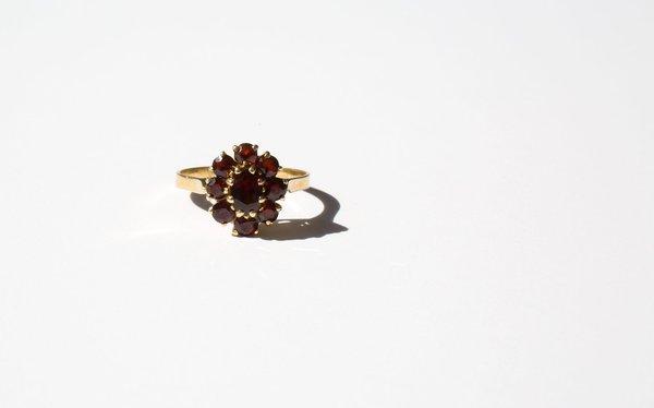 Vintage Monnier Ring