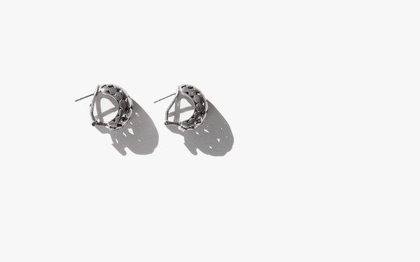 Vintage Tourzel Earrings