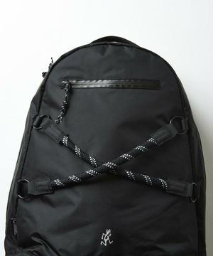UNISEX Gramicci Climbing Day Pack bag - Black