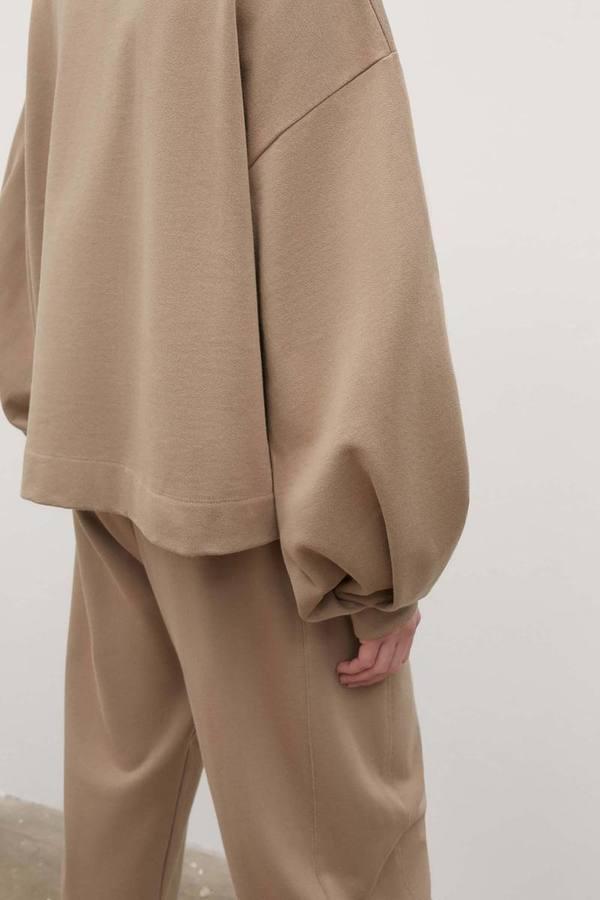 Kowtow Lulu Sweater - Mud