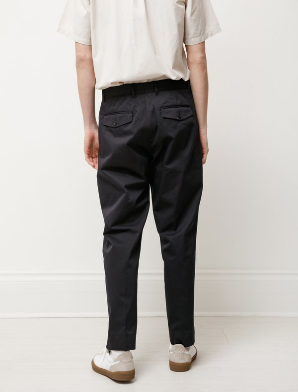 Norse Projects Andersen Chino pants - Dark Navy