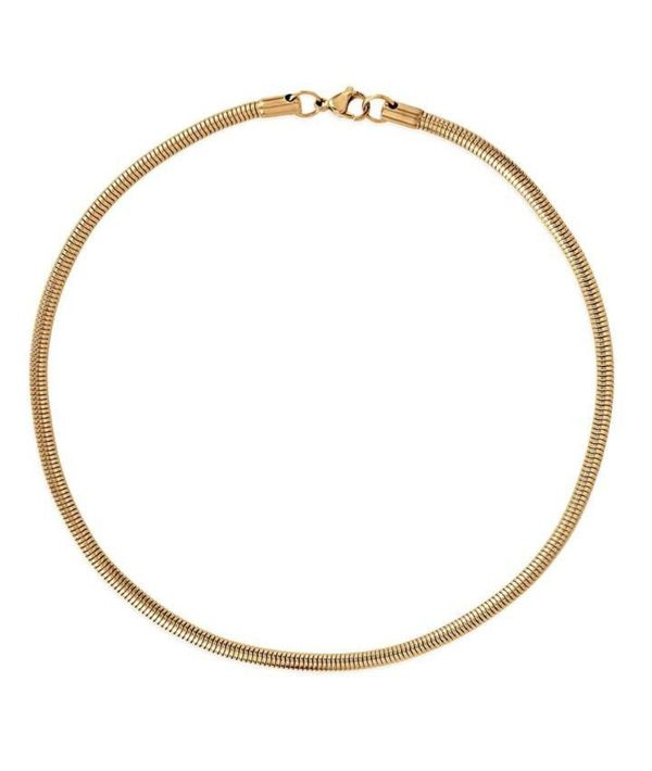 Ellie Vail Jewelry Candice Necklace - Stainless steel