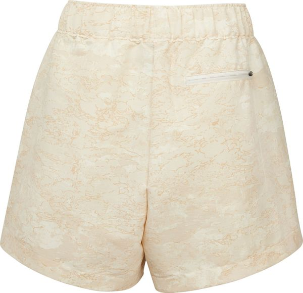 The North Face Class V Short - Vintage White Cld Cmo Wsh