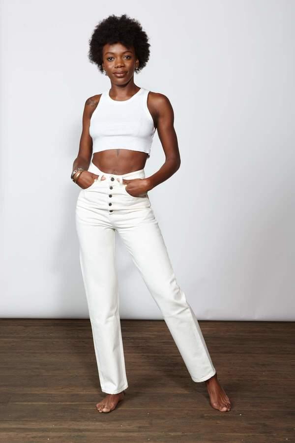 Decade Bonnie Jeans - Lagos
