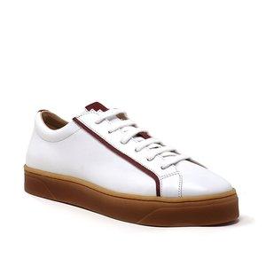 Sylven New York MEL vegan apple leather sneakers