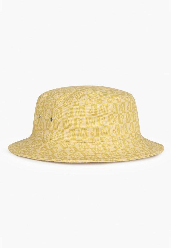 Paloma Wool Capelo Bucket Hat - Lemon