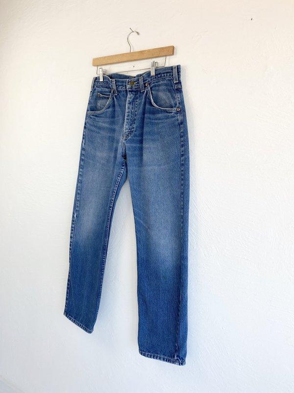VINTAGE Descendant Lee Riders Denim Jeans