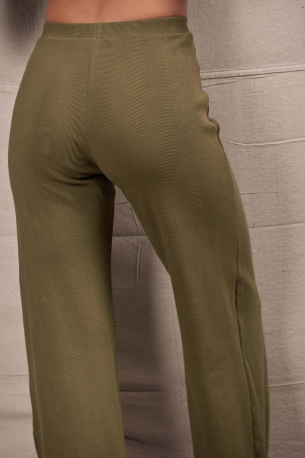 Comfort Pant   Olive